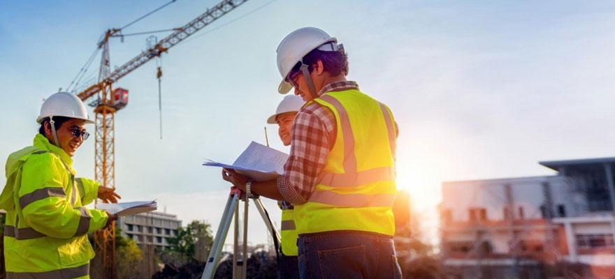 Quelle formation pour devenir ingénieur en construction