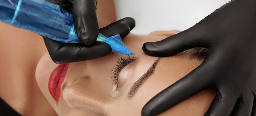 Formation de maquillage permanent